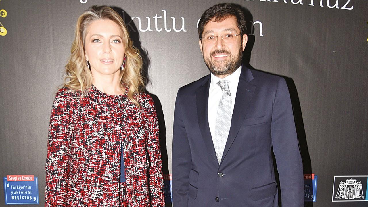 Murat Hazinedar ve eşine 12 yıla kadar hapis istemi!