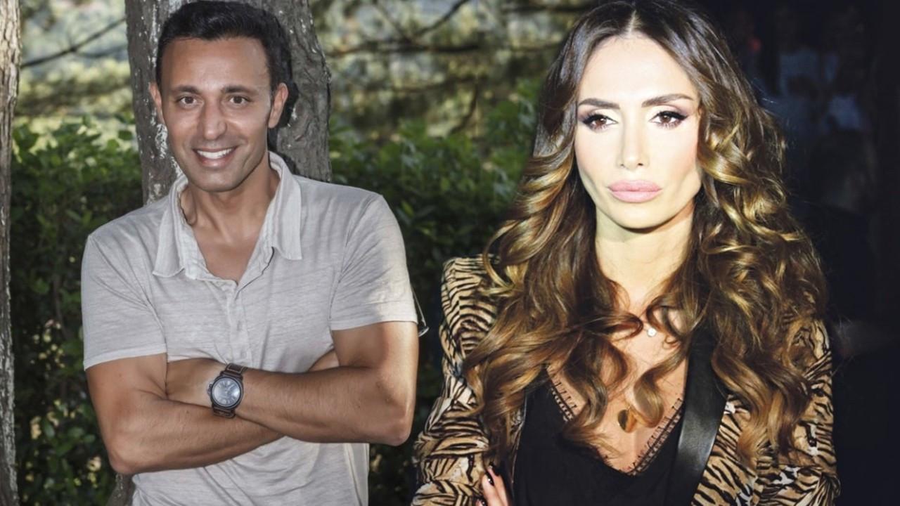 Mustafa Sandal'dan flaş Emina Jahovic açıklaması!