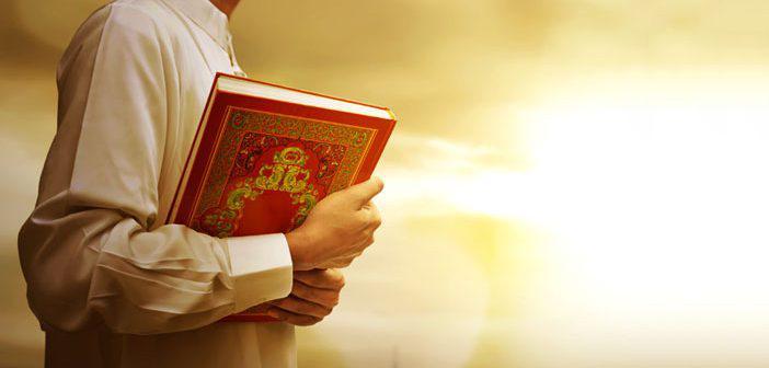 Müzzemmil Suresi 10. Ayet Meali, Arapça Yazılışı, Anlamı ve Tefsiri