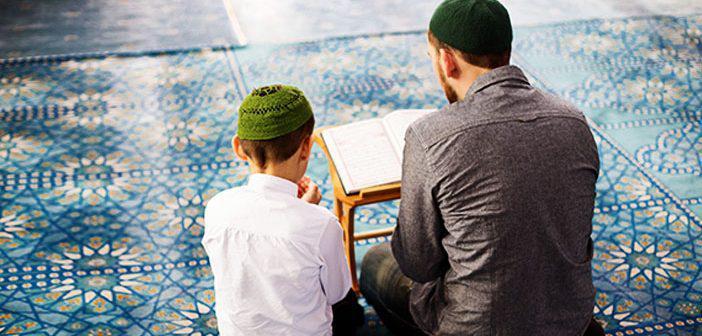 Müzzemmil Suresi 11. Ayet Meali, Arapça Yazılışı, Anlamı ve Tefsiri