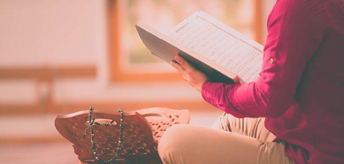 Müzzemmil Suresi 4. Ayet Meali, Arapça Yazılışı, Anlamı ve Tefsiri