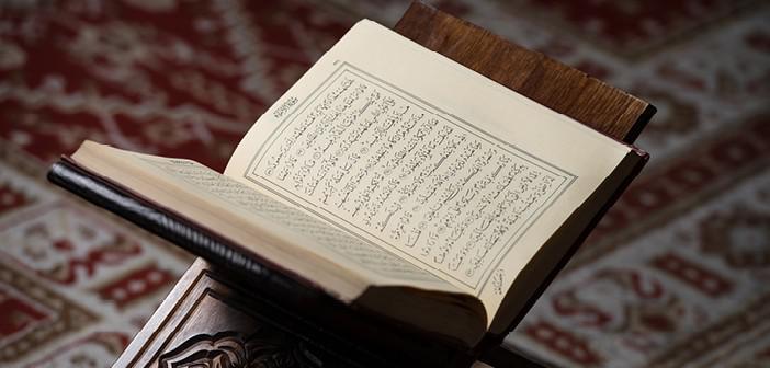 Müzzemmil Suresi 7. Ayet Meali, Arapça Yazılışı, Anlamı ve Tefsiri