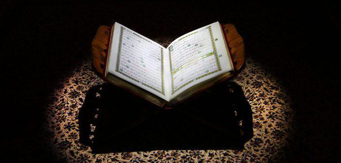 Müzzemmil Suresi 8. Ayet Meali, Arapça Yazılışı, Anlamı ve Tefsiri