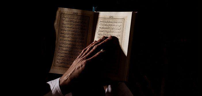 Müzzemmil Suresi 9. Ayet Meali, Arapça Yazılışı, Anlamı ve Tefsiri