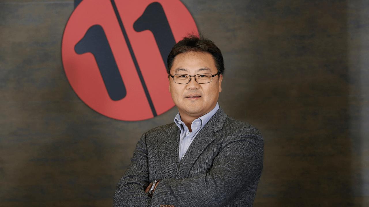 n11.com'un yeni CEO'su Yu-Shik Kim oldu