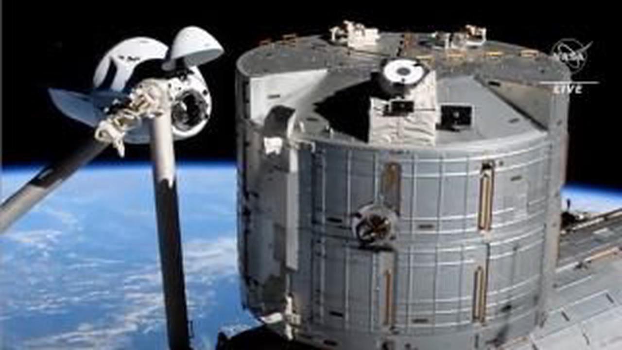 NASA'nın GOES-U uydusu SpaceX tarafından fırlatılacak