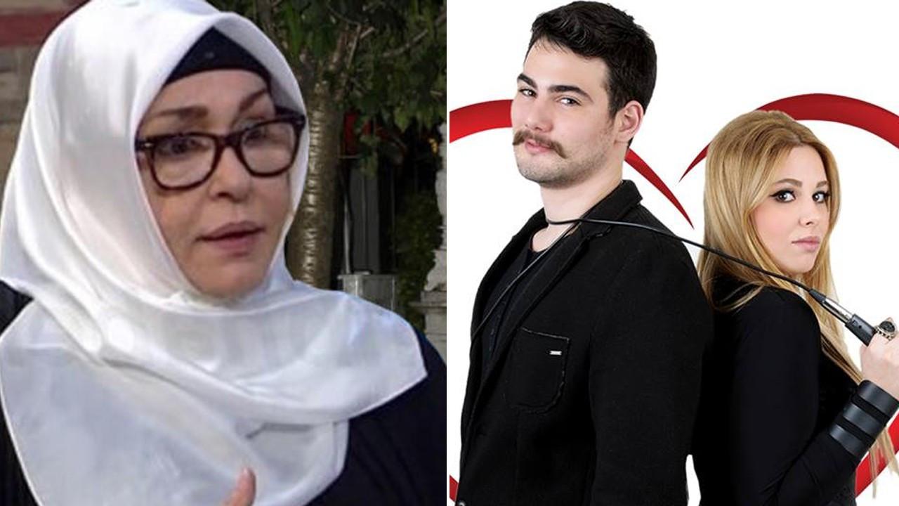 Necla Nazır Tuğçe Tayfur'un nafaka davasında tanıklık etti