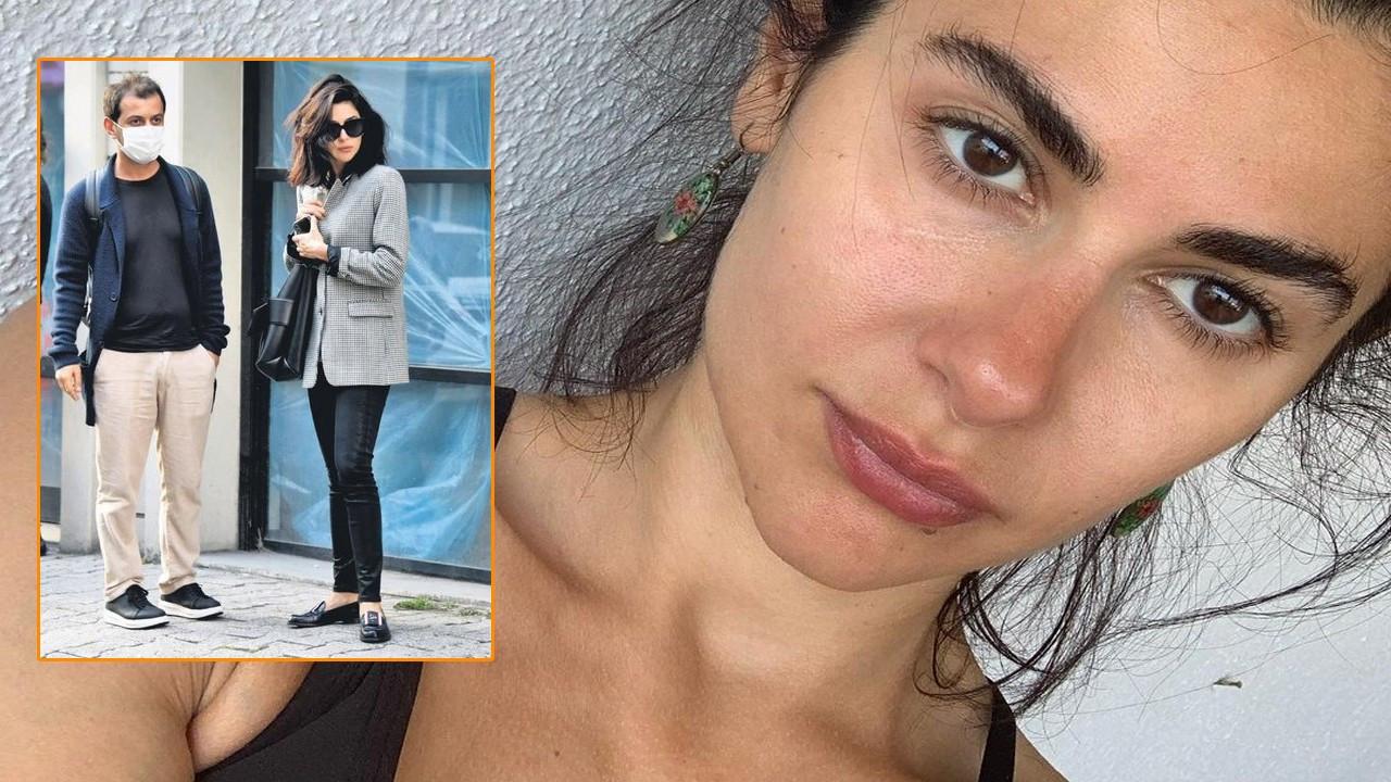 Nesrin Cavadzade'nin muhabirlere çocukça tavrı sürüyor