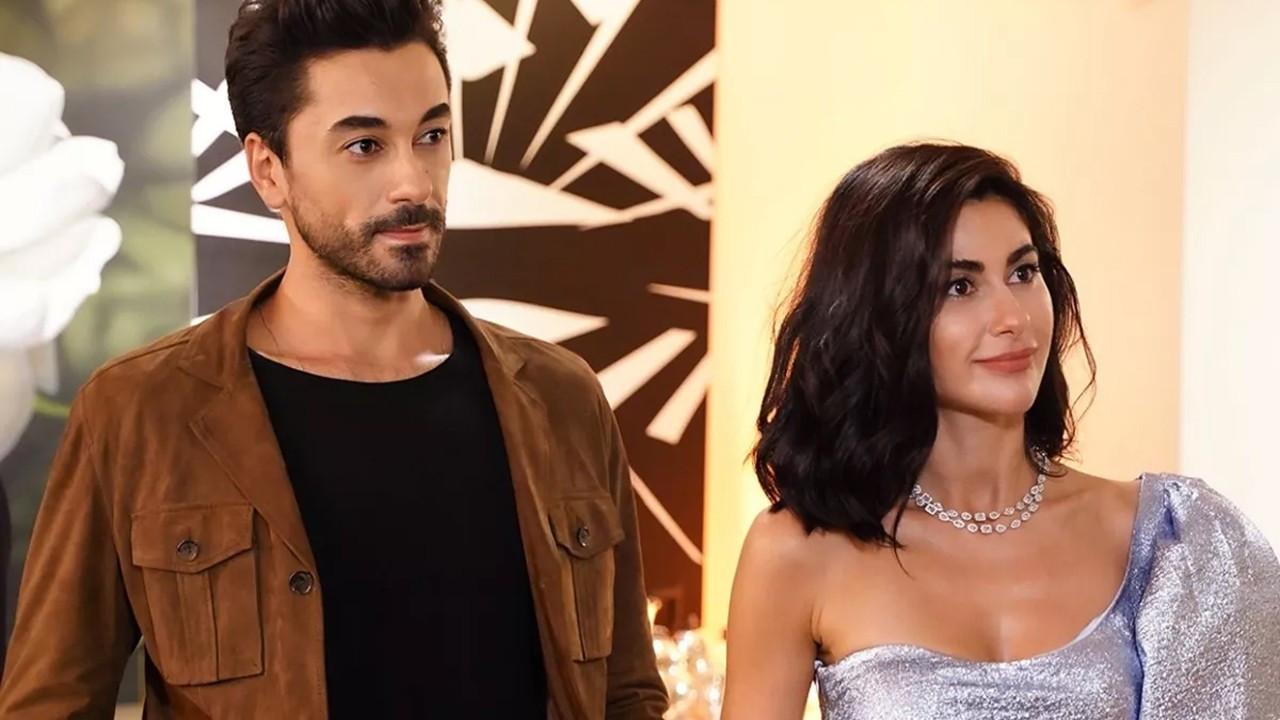 Nesrin Cavadzade ve Gökhan Alkan'ın ayrılık iddiasında 'Haydar' detayı
