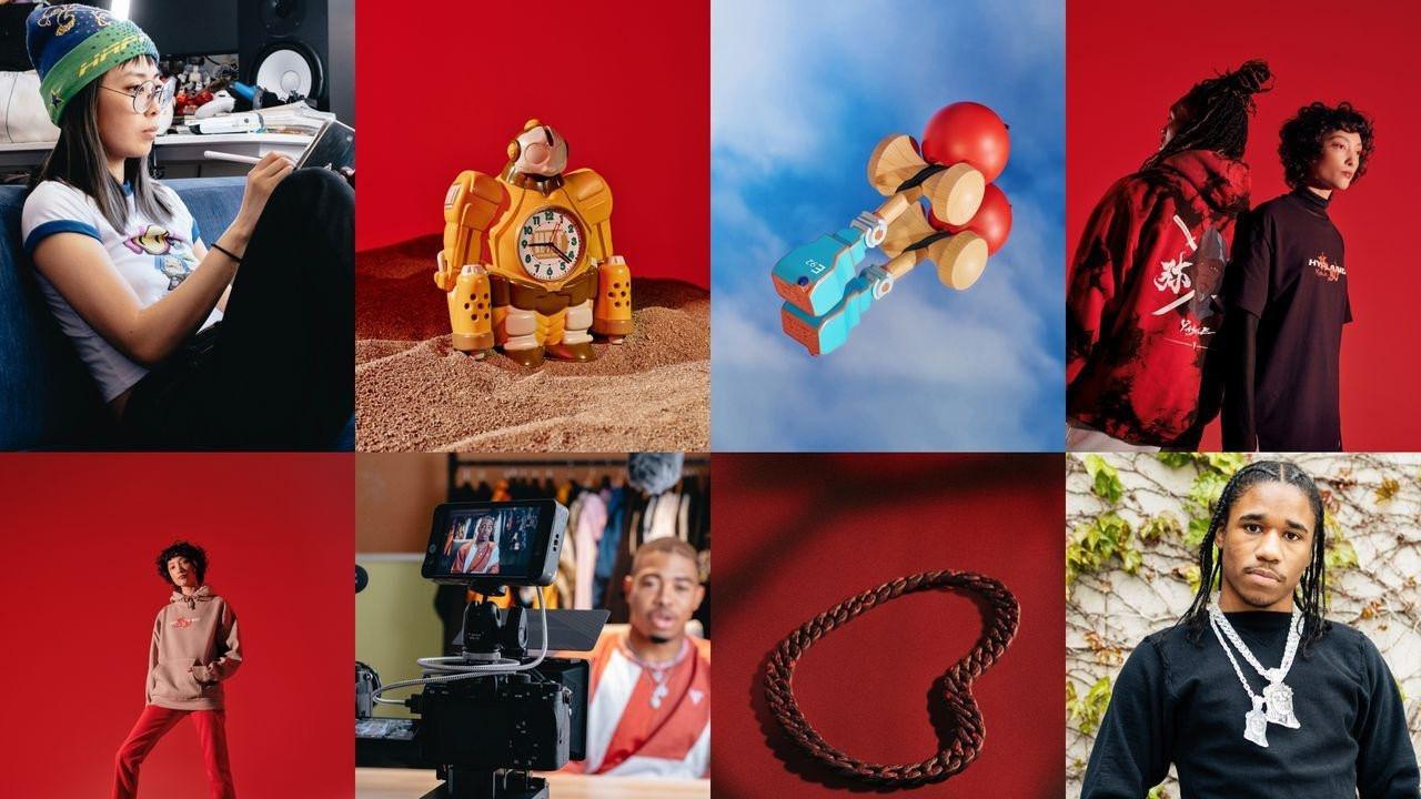 Netflix.shop: Netflix'ten dizi ve filmlere özel e-ticaret sitesi