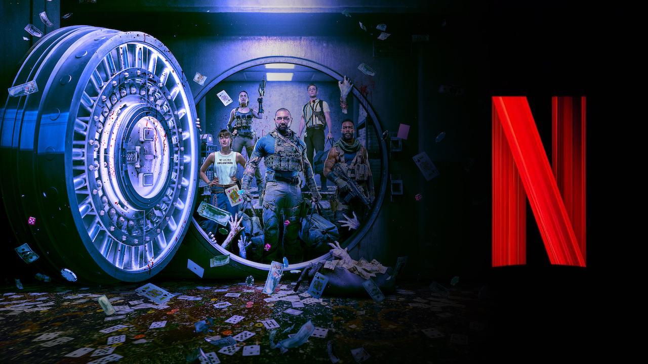 Netflix yaz dönemi takvimini açıkladı Popüler dijital yayın platformlarından Netflix, izleyicilerini yeni diziler ve filmlerle buluşturmaya...