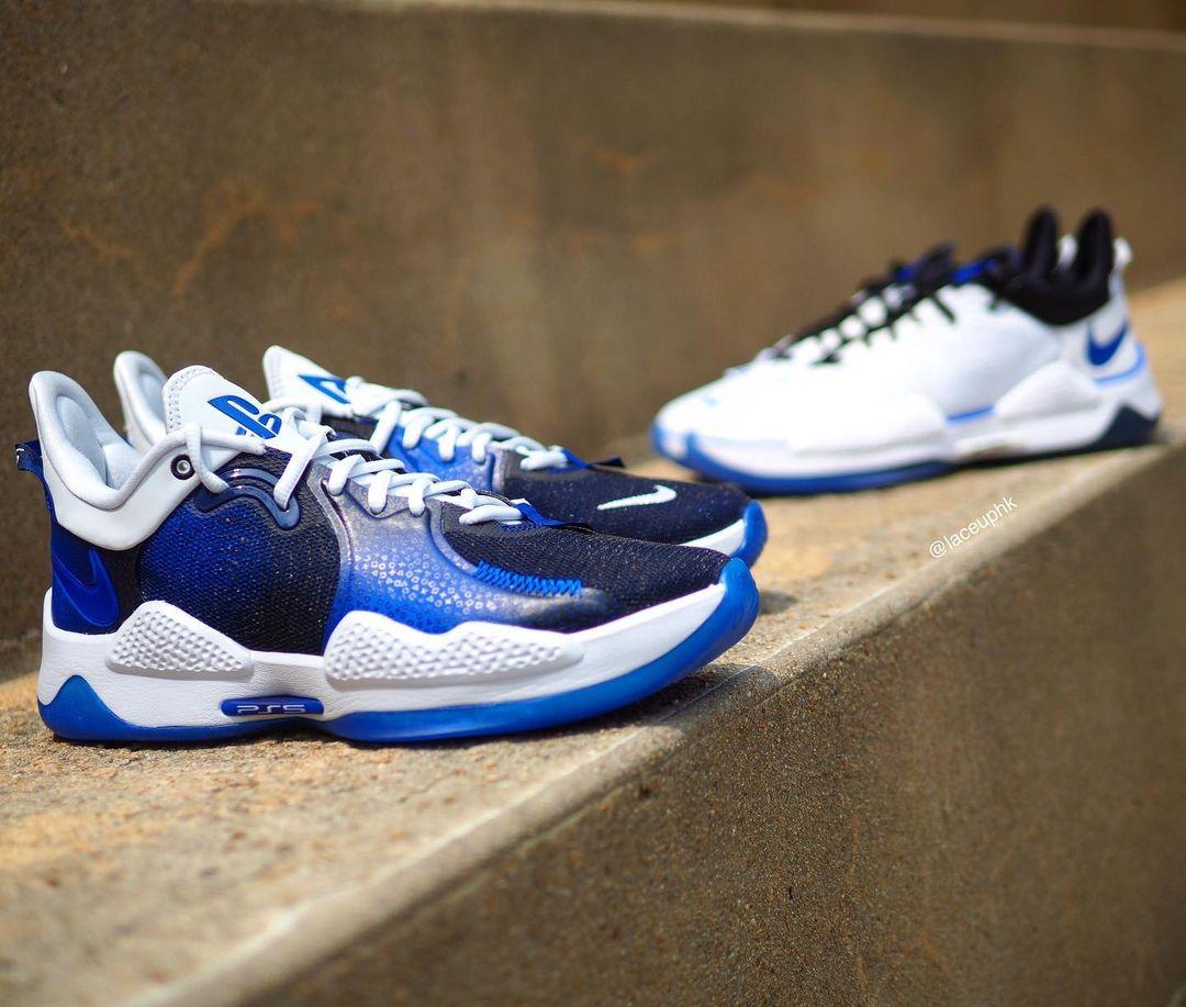 Nike, PS5 temalı spor ayakkabılarını piyasaya sürecek Nike ve Sony işbirliği kapsamında yeni tasarım spor ayakkabılarının piyasaya sürüleceği duyuruldu. Ayakkabılar...