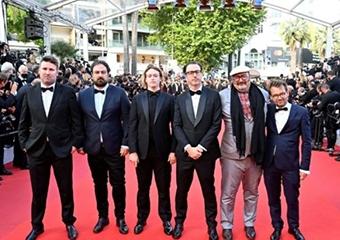 Nitram filmi Cannes'da 7 dakika ayakta alkışlandı