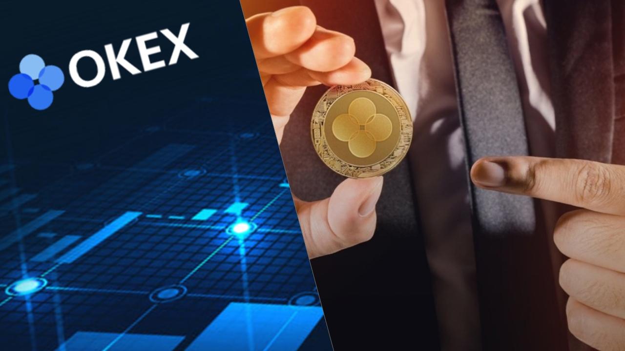 OKEx'in kripto parası OKB değerine değer kattı Kripto para borsası OKEx tarafından geliştirilen ve OKB adı verilen sanal para birimi son 1 hafta içerisinde...