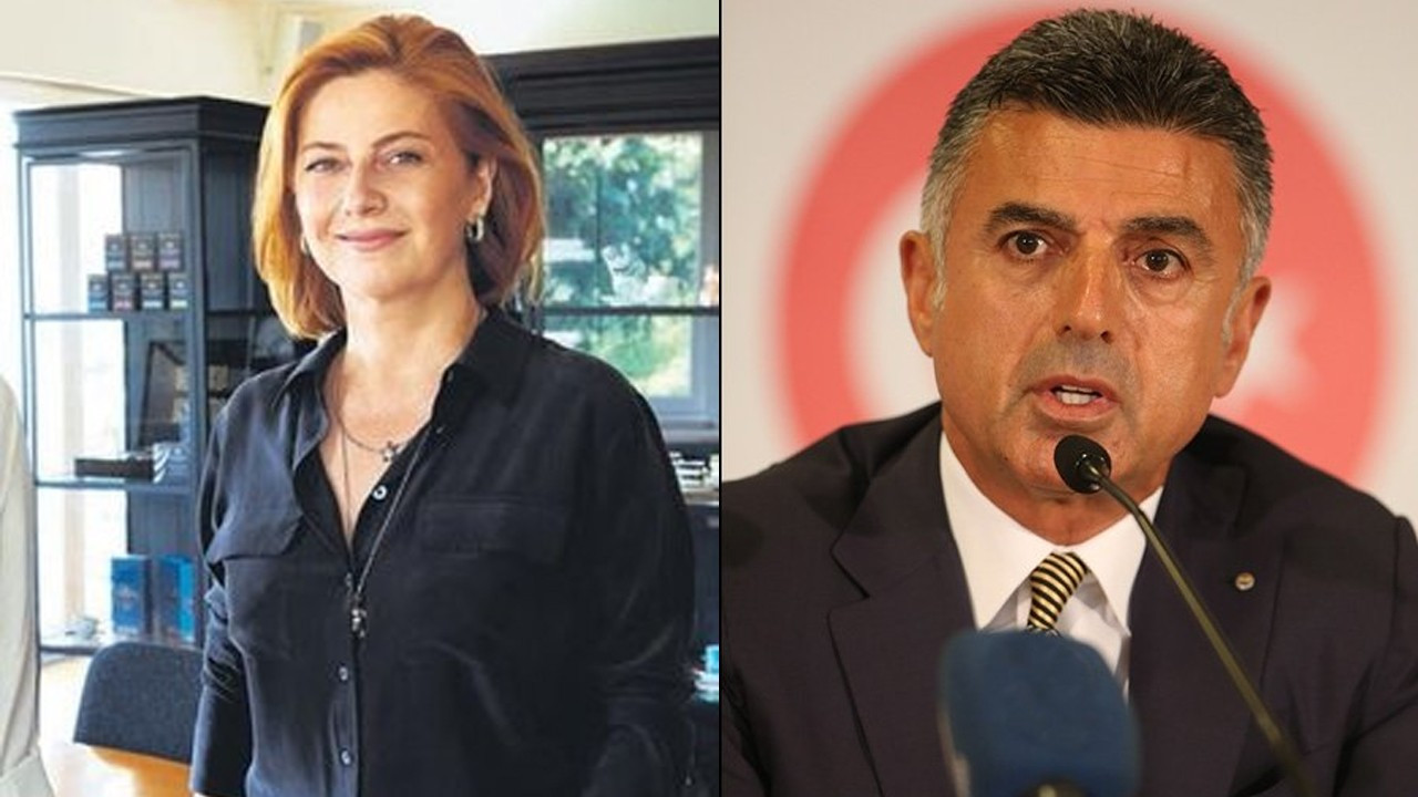Önder Fırat'ın aşk dedikodusunda yeni iddia