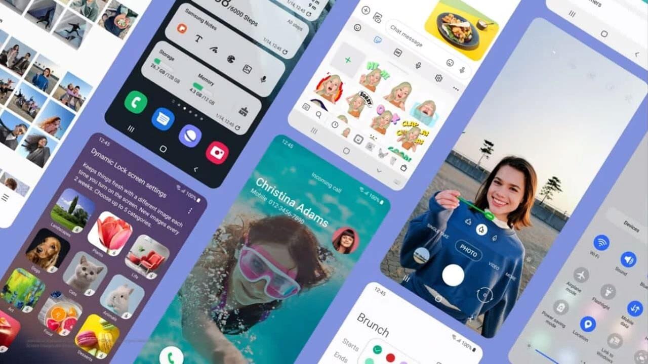 One UI 3.1'in bilinmesi gereken 8 özelliği Samsung, akıllı telefonlarında kullanmak üzere geliştirdiği One UI 3.1 kullanıcı arayüzüyle de dikkat...
