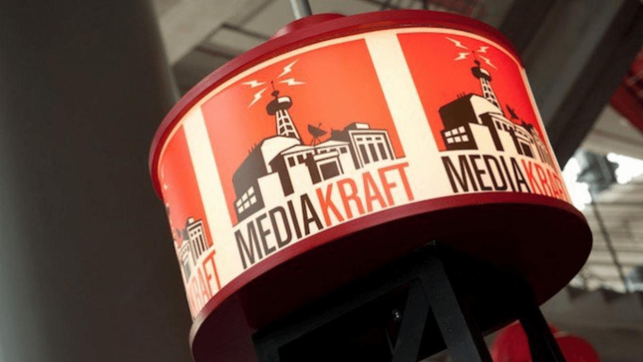 Online video içerik ajansı Mediakraft Turkey'in tüm hisseleri, şirketin Alman ortakları tarafından satın alındı