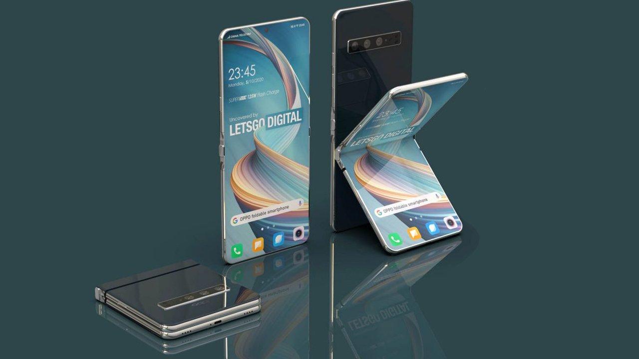 OPPO katlanabilir telefon iddiası ile gündemde Özellikle Çin menşeili telefon üreticileri, yenilikçi modeller ile karşımıza çıkıyor. İddiaya göre Huawei...