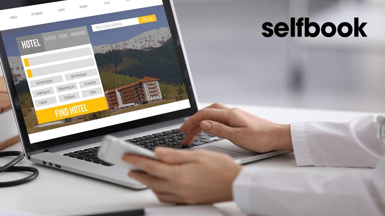 Otel ödemeleri konusunda yazılım sunan Selfbook, 25 milyon dolar yatırım aldı
