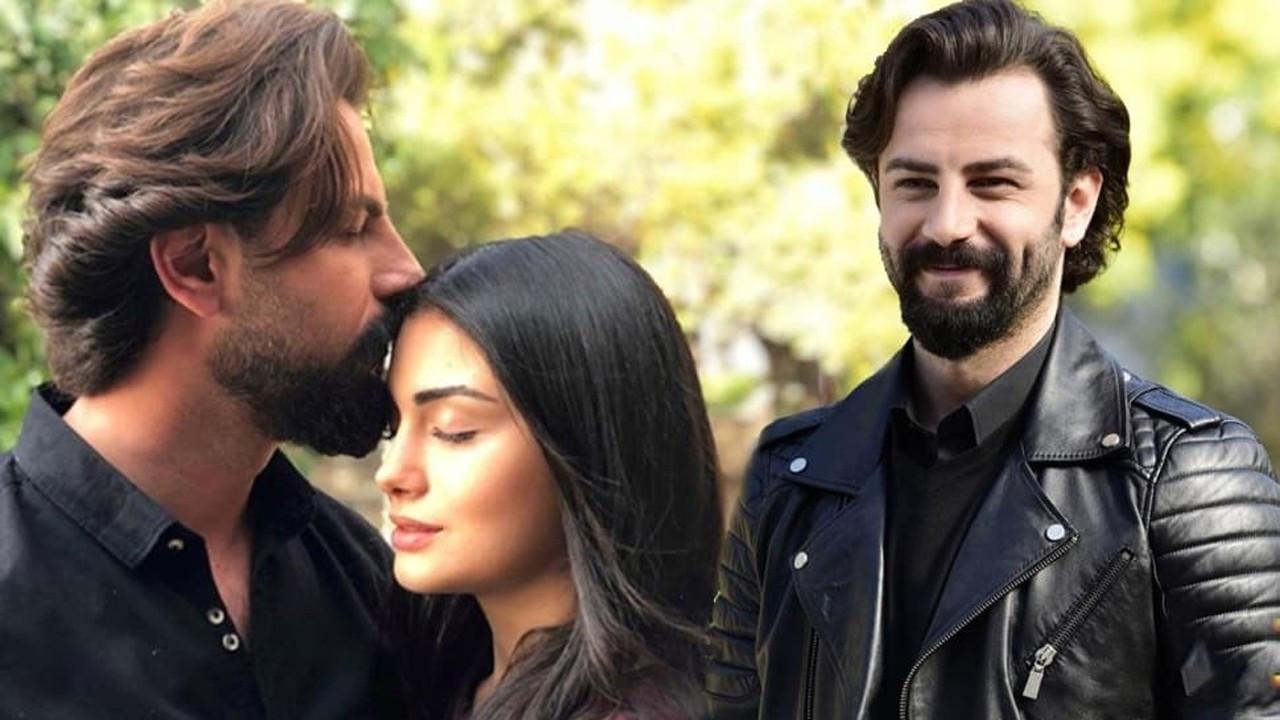 Özge Yağız'ın paylaşımına aşkı Gökberk Demirci'den romantik yorum