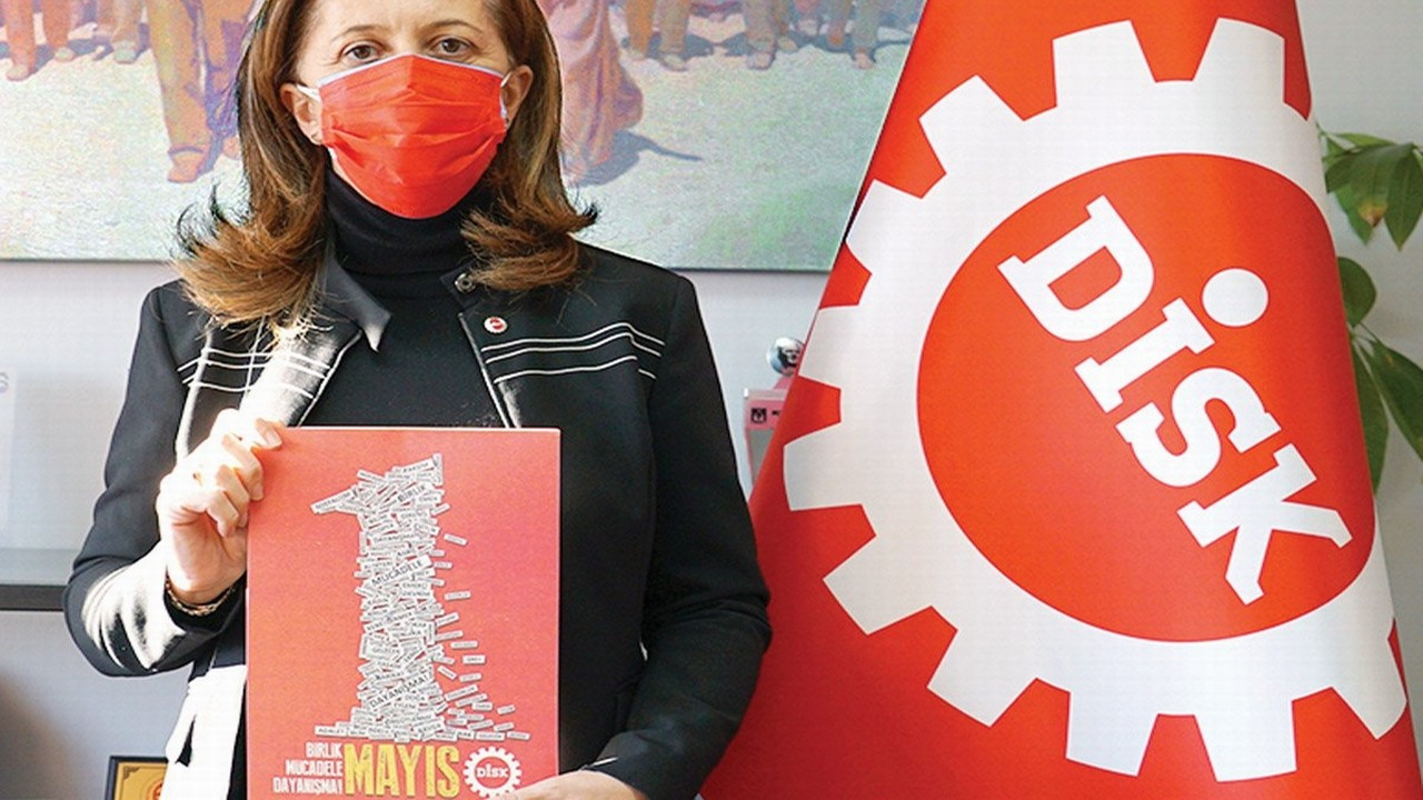 Pandemi gölgesinde 1 Mayıs İşçi Bayramı