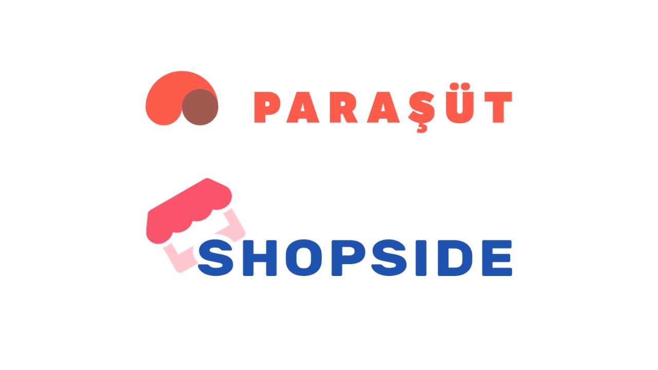Paraşüt, e-ticaret altyapı ve entegrasyon hizmeti sunan Shopside'ı satın aldı