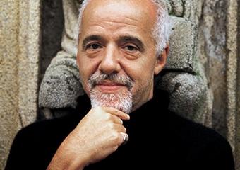 Paulo Coelho, kitabını Mete Gazoz'a adadı