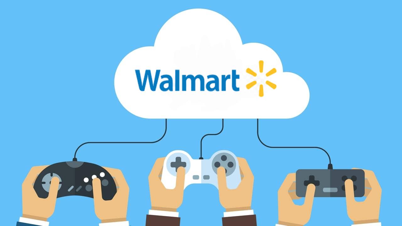 Perakende devi Walmart, GeForce Now'a rakip oluyor ABD'li perakende devi Walmart, bulut üzerinden oyun oynatma işine giriyor. Şirket Porject Storm ile ...