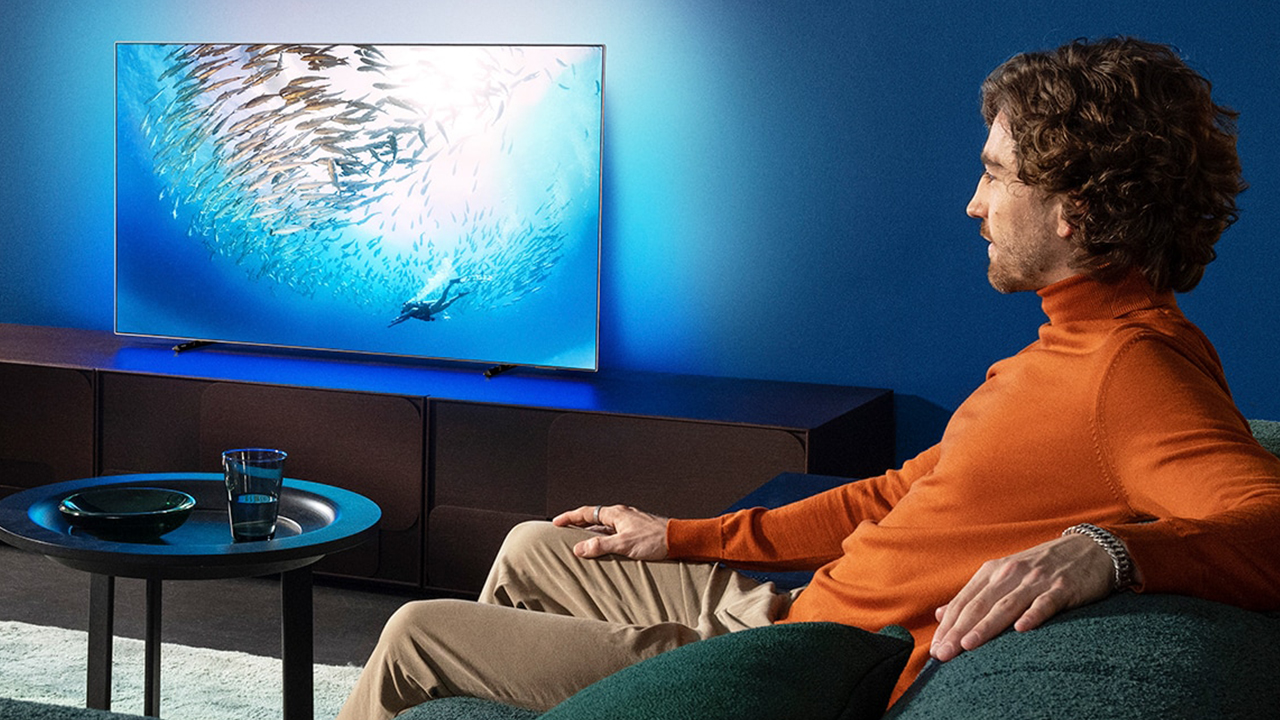 Philips Ambilight TV'ler 30 gün fırsatı ile karşımızda Philips Ambilight TV'leri satın alan kullanıcılara kısa süreliğine deneme / iade fırsatı sunuluyor. ...