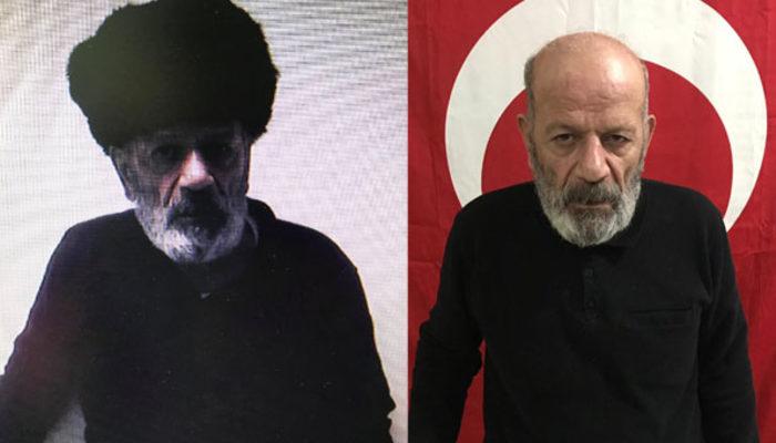 PKK/KCK'nın üst düzey ismi yakalandı!