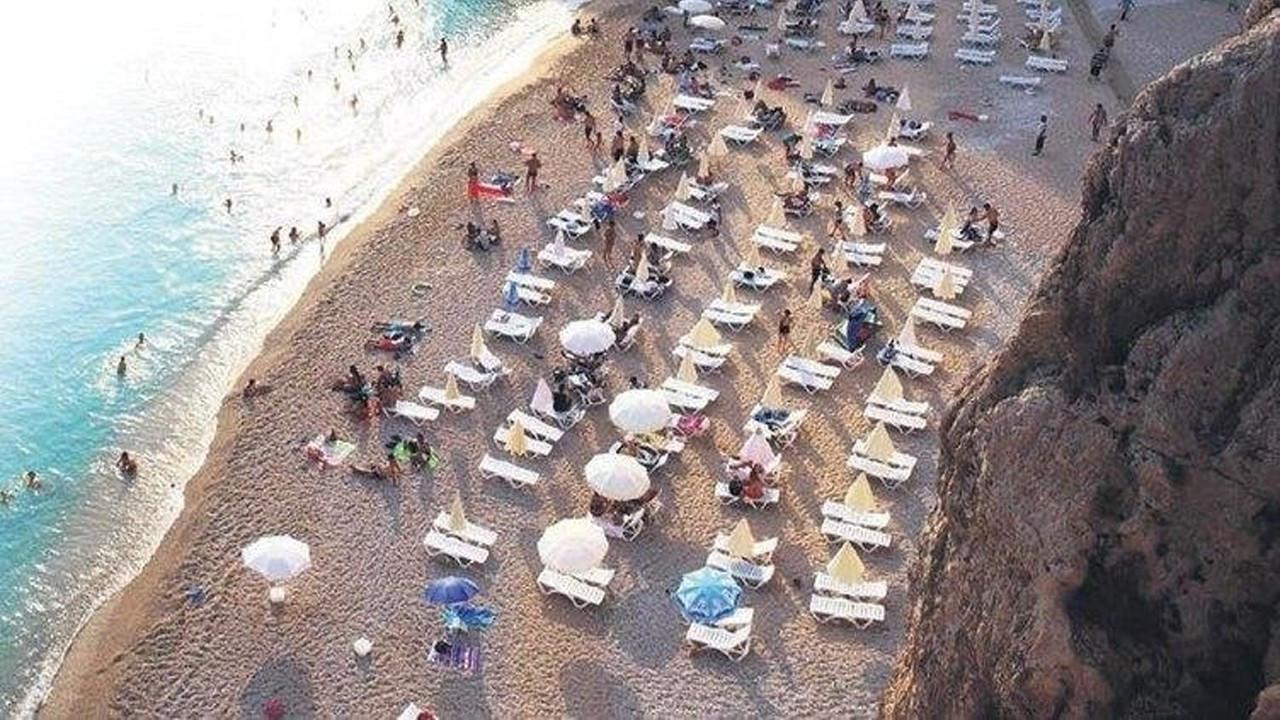 Plajlara işletme belgesi zorunluluğu