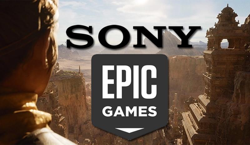 PlayStation oyunları Epic Games'e özel oluyor Epic Games ve Sony arasındaki 200 milyon dolarlık oyun anlaşması ortaya çıktı. PlayStation özel yapımları...