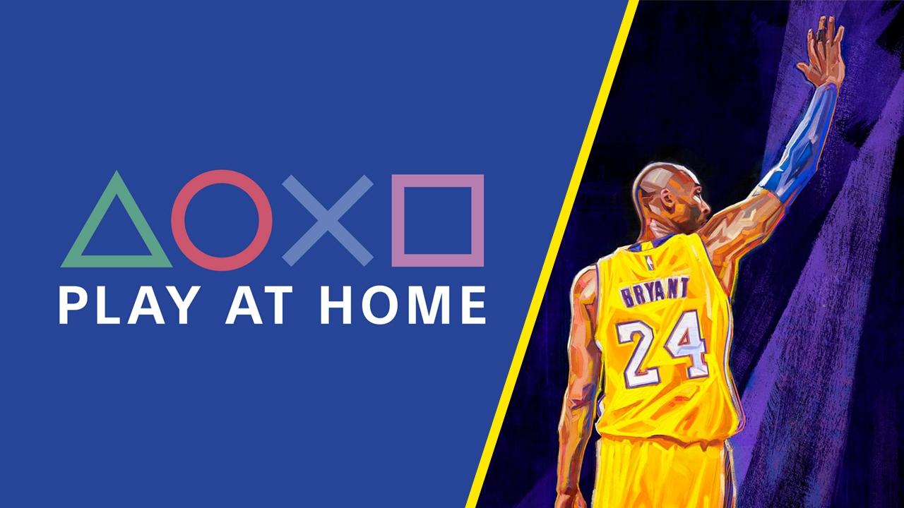 PlayStation Play at Home yeni içerikler ile geliyor Sony, Play at Home etkinliğini devam ettiriyor. Önümüzdeki hafta yenilenecek olan etkinlik bu sefer ...