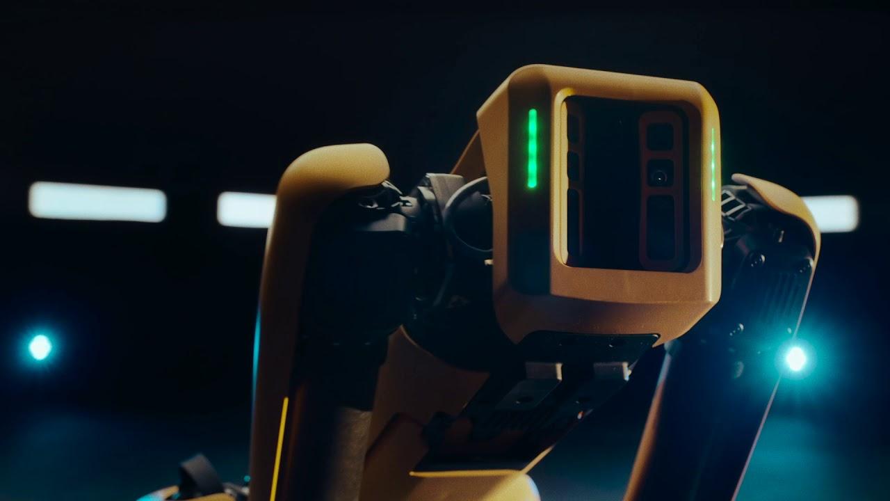 Polis, Boston Dynamics robotunu işten çıkardı Boston Dynamics tarafından geliştirilen ve polis departmanı tarafından kullanılan Digidog isimli robot...