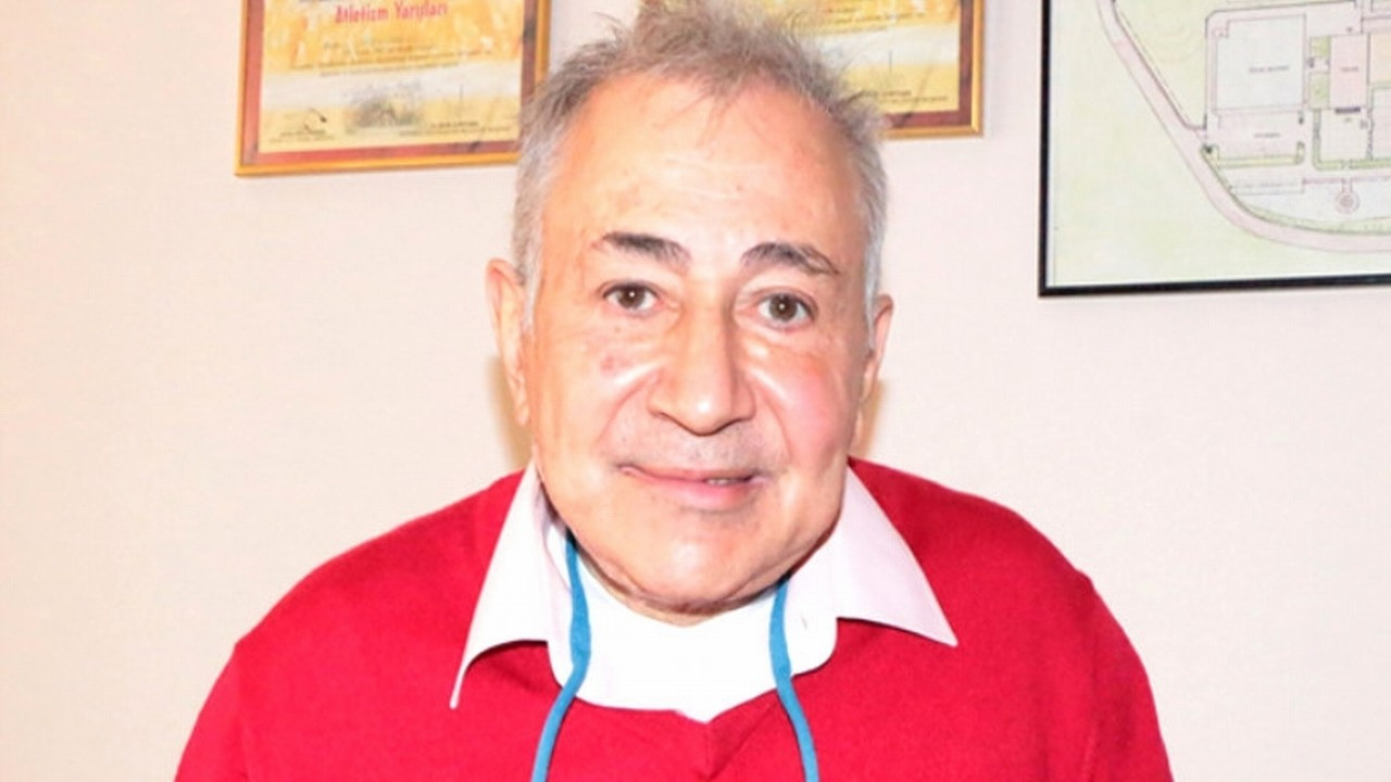 Prof. Dr. Orhan Kural da Corona virüse yakalandı!