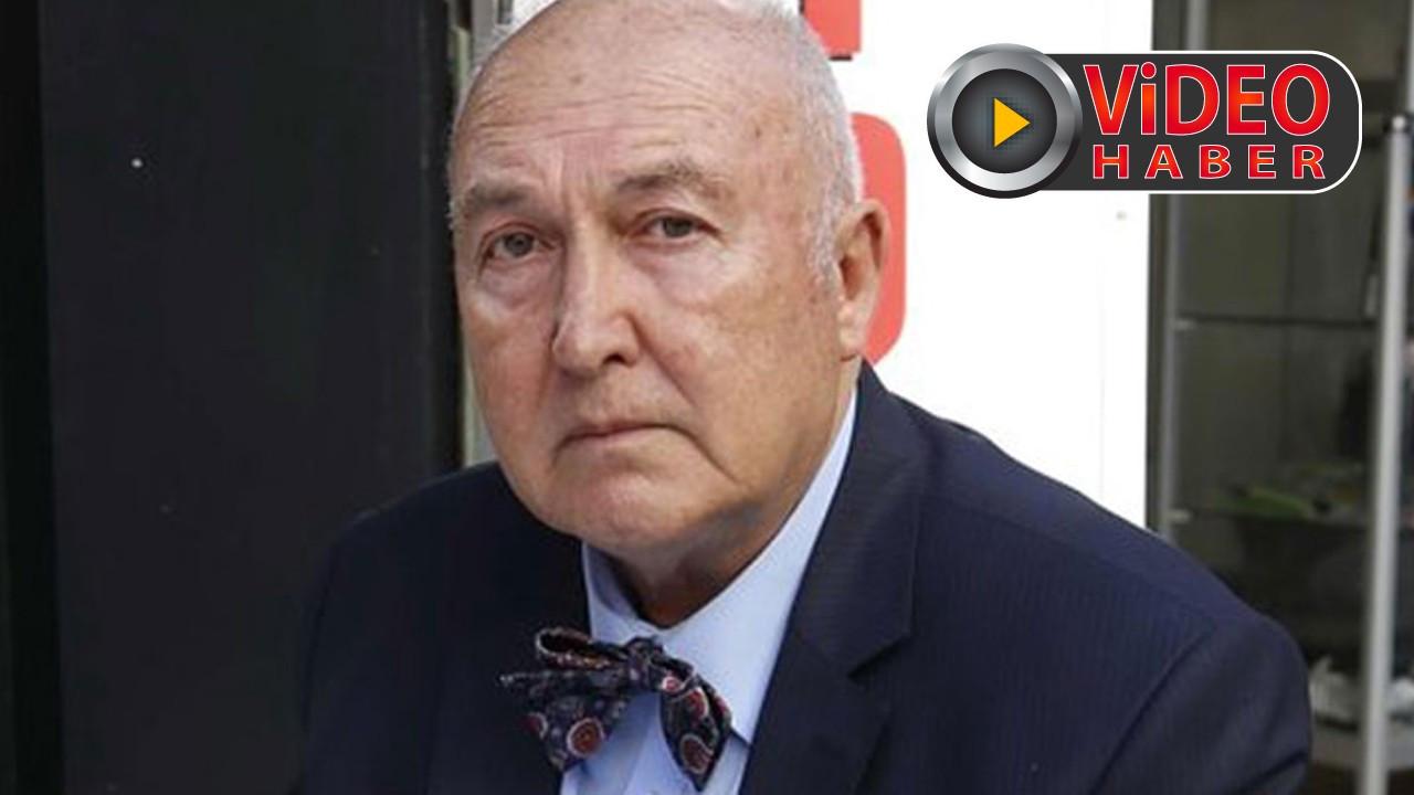 Prof. Dr. Övgün Ahmet Ercan: