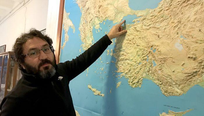 Prof. Dr. Ziyadin Çakır: Deprem vaktini doldurdu, her an olabilir