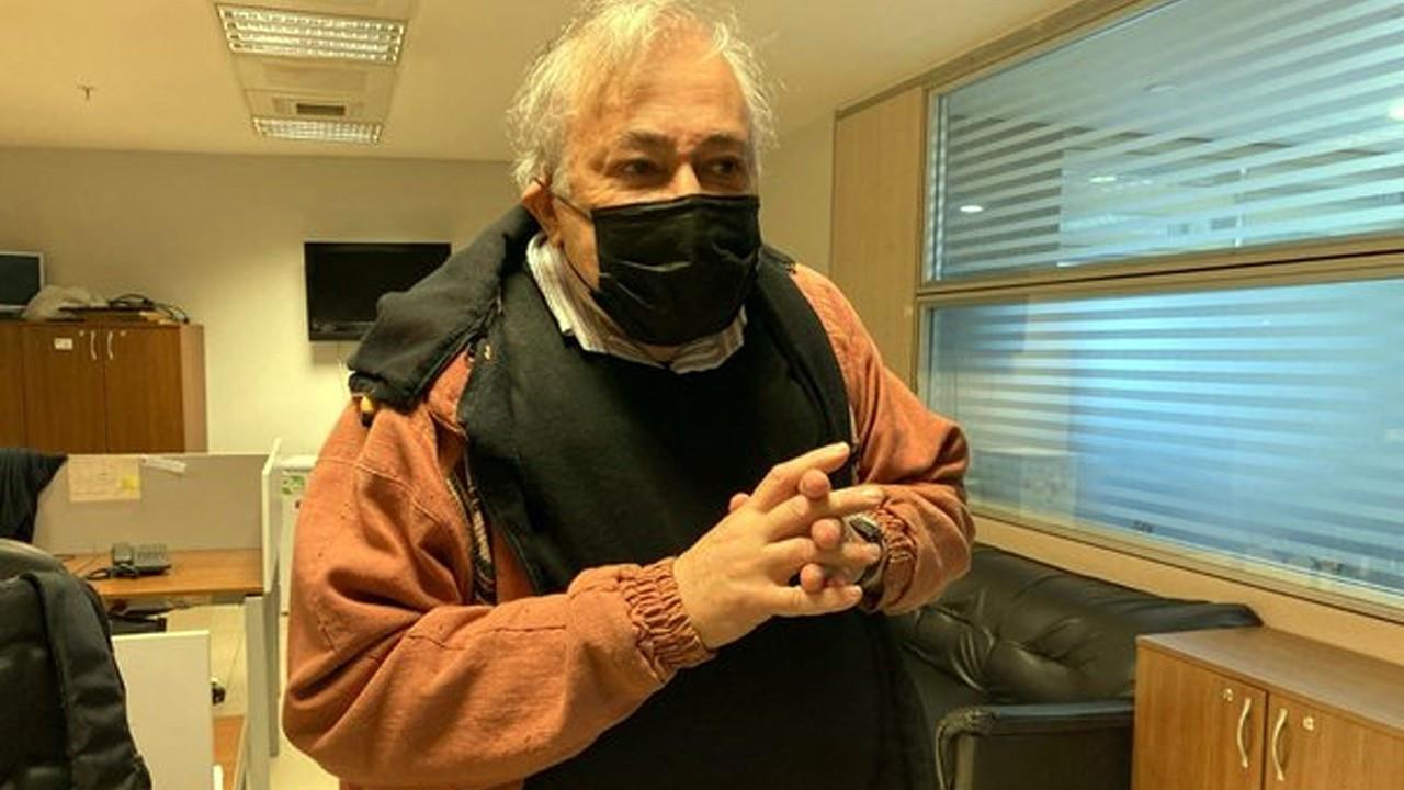 Prof. Orhan Kural'dan bahçıvanı hakkında suç duyurusu!