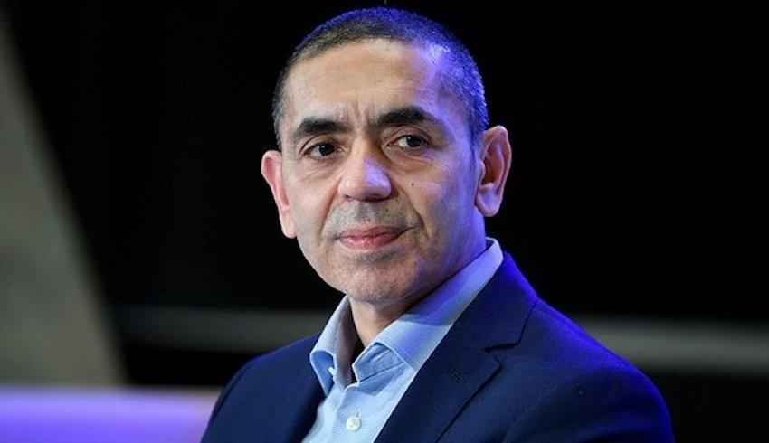 Prof. Uğur Şahin, 'üçüncü doz' için çağrı yaptı