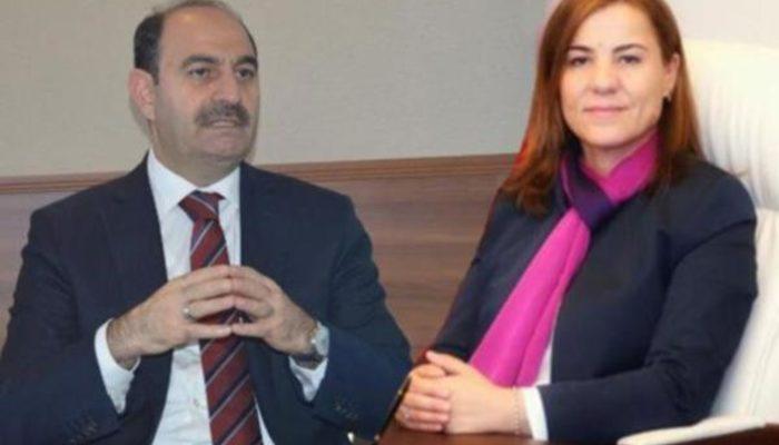 PTT Genel Müdürü Kenan Bozgeyik görevden alındı! Yerine Aysel Kandemir getirildi