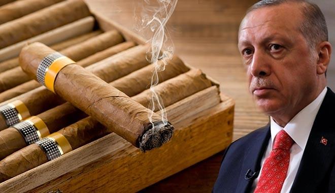 Puro ve sigarillolarda ÖTV düzenlemesi