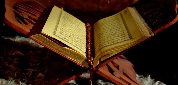 Rahmân Suresi 18. Ayet Meali, Arapça Yazılışı, Anlamı ve Tefsiri