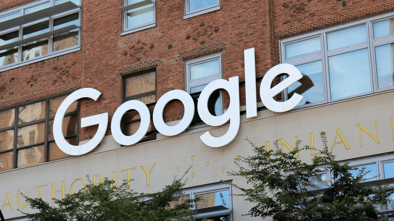 Rekabet Kurulu'ndan Google'a 196 milyon 708 bin 54,78 lira idari para cezası