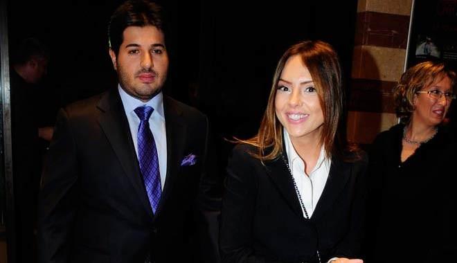 Reza Zarrab ile Ebru Gündeş boşandı