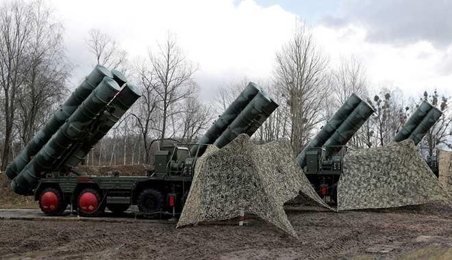 Rusya'dan kritik Türkiye açıklaması: S-400 anlaşmasında sona yaklaşıldı