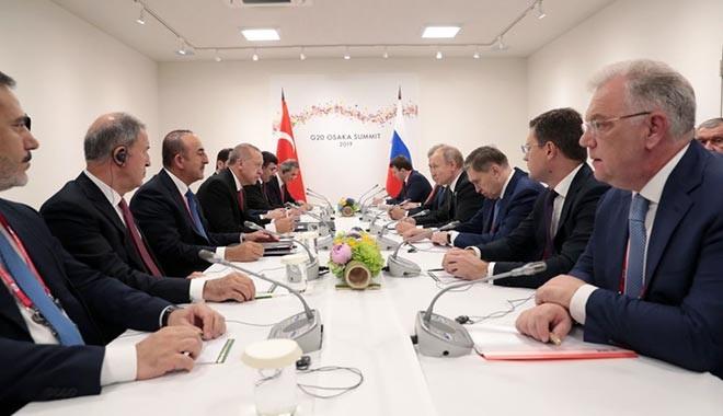 Rusya'dan Türkiye'ye Ukrayna uyarısı!