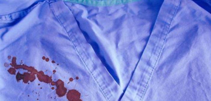 Sağlık Personeli Ya Da Hasta, Üzerine Kan Sıçramış Elbiseyle Namaz Kılabilir mi?