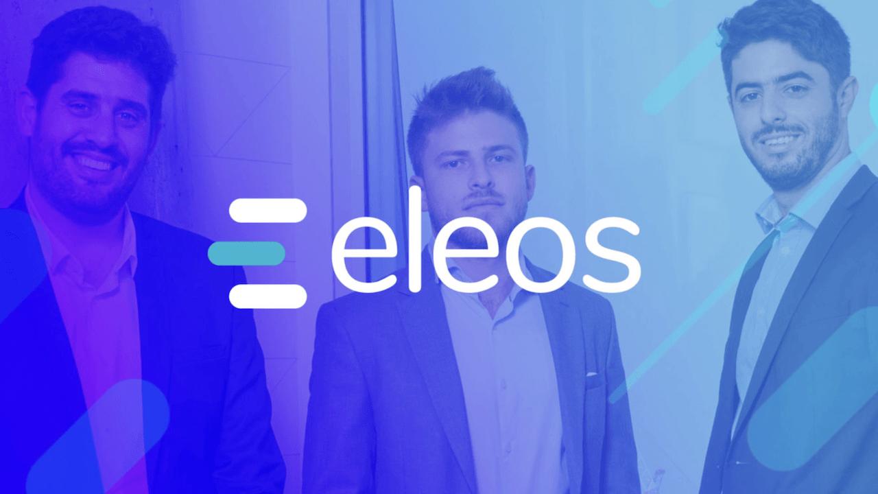 Sağlık platformu Eleos Health, 6 milyon dolarlık tohum yatırımı aldı
