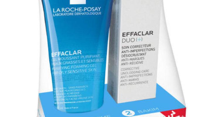 Sağlıklı bir cilt için La Roche-Posay ürünleri ile tanışın!