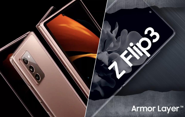 Samsung'tan Galaxy Fold 3 ve Flip 3'e özel koruma Samsung Galaxy Fold 3 ve Galaxy Z Flip 3 için özel bir koruma üzerinde çalışıyor. Firma aldığı isim ...
